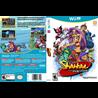 Shantae and the Pirate´s Curse - код загрузки для WII U