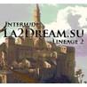 ДЕШЕВО!! La2dream Колы, x50  Coin of Luck La2dream Col.