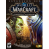 WOW: BATTLE FOR AZEROTH (US)+LVL 110