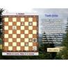 Шахматная задача-шутка Л.Куббеля