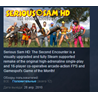 Serious Sam HD: The Second Encounter ?? STEAM GIFT RU