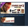 Serious Sam 3 Bonus Content DLC ?? STEAM GIFT RU