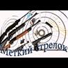 ЖУРНАЛ КРУЖКА - МЕТКИЙ СТРЕЛОК - ЮНЫЙ СТРЕЛОК