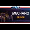 Heroes of the Storm Mechanospider Mount BATTLE.NET KEY