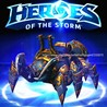 HEROES OF THE STORM - MECHANOSPIDER Mount| REG. FREE