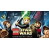LEGO Star Wars: The Complete Saga / RU Регион / STEAM
