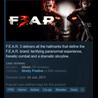 F.E.A.R. 3 STEAM KEY ROW/Region Free/BONUS