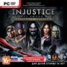 Injustice: Gods Among Us Ultimate (Steam KEY)