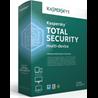 Kaspersky Total Security 2 ПК на 1 год Новая лицензия