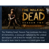 The Walking Dead: Season Two [steam key, region free]