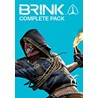 BRINK: Complete Pack (Steam KEY) + ПОДАРОК