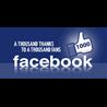 Facebook лайки на пост 300 Бесплатно Даром Фейсбук like