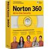 Norton 360 ключ до 31.07.2021.