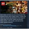 LEGO Indiana Jones : The Original Adventures STEAM KEY