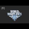 Онлайн пополнение игры World of Warplanes