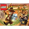 LEGO Indiana Jones 2:The Adventure Continues(Steam/RU)