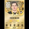 Gold. Карточка игрока NHL20 HUT.