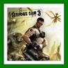 Serious Sam 3 Аренда аккаунта на 14 дней - RU-CIS-UA