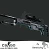 Макросы для CS:GO на SSG08 | ССГ08 2.52 BLOODY / X7