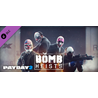 PAYDAY 2: The Bomb Heists Steam Free Region Key