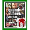 Grand Theft Auto 4 IV - Rockstar Launcher Region Free