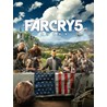 Far Cry 5 - Официальный Ключ Uplay Распродажа