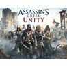 Assassins Creed Единство (Uplay key) -- RU