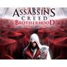 Assassins Creed Bortherhood (uplay key) -- RU