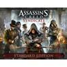 Assassins Creed Syndicate (Uplay key) -- RU