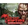 Dead Island Riptide Definitive Edition (steam) -- RU