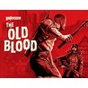 Wolfenstein  The Old Blood (steam key) -- RU