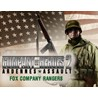 Company of Heroes 2 Fox Company Rang. (steam) -- RU