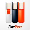 25% скидка на всю корзину в ЛитРес | litres.ru