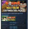 Worms Ultimate Mayhem Customization Pack DLC STEAM KEY