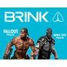 BRINK Fallout SpecOps Combo Pack (Steam key) -- RU