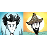 Dont Starve Pocket Edition, Dont Starve Shipwrecked ios