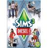 The Sims 3: Diesel Stuff ORIGIN KEY REGION FREE GLOBAL