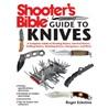 Библия стрелка. Руководство по охотничьим ножам