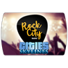Cities: Skylines Rock City Radio Оригинал РАСПРОДАЖА