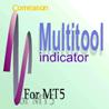 Метатрейдер 5: Multitool