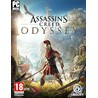 ASSASSINS CREED ODYSSEY  (UPLAY)+БОНУС