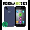 MICROMAX BOLT D303 МегаФон разблокировка разлочка код