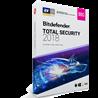 Bitdefender Total Security 2019 5 PC 3 месяца Ключ