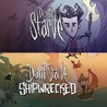 Don´t Starve: Pocket Edition   Shipwrecked на iPhone