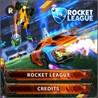 Rocket League Кредиты
