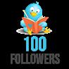 ??? Твиттер Читатели 100 Twitter Подписки, Фолловеры ?
