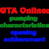 GTA Online: прокачка характеристик, открытие достижений