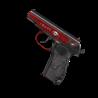 TEC-9 «Стражник» (1 д.) пин-код Warface