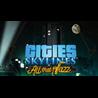 DLC Cities Skylines: All That Jazz(Steam)RU+CIS