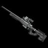 AX308 «Мятежник» (1д.) пин-код Warface
